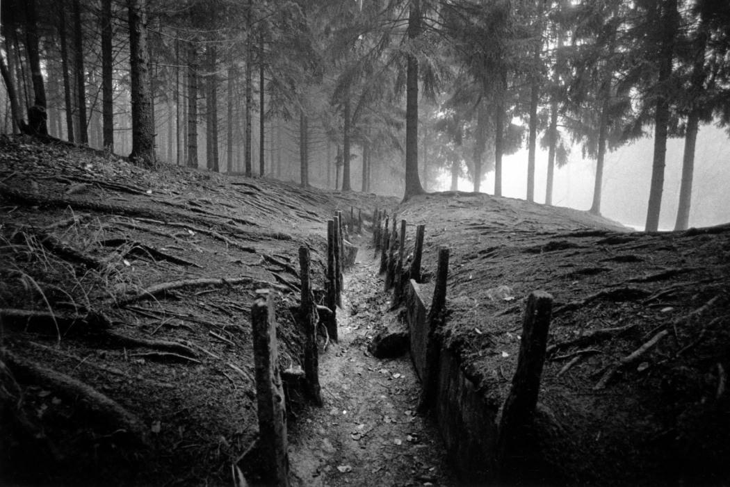Verdun heute